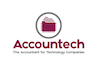 Accountech logo