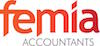 Femia Accountants logo