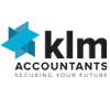 KLM Accountants logo