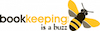 Bookkeeping Is A Buzz Pty Ltd logo