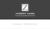 Anthony Zanda Accountants logo