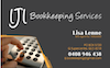 LJL Bookkeeping Services logo