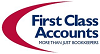 First Class Accounts - Lakemba logo