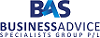 Business Advice Specialists Group (BAS Group) logo