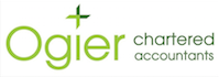 Ogier Chartered Accountants logo