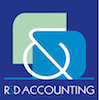 R & D Accounting logo