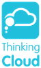Thinking Cloud logo
