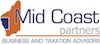 Mid Coast Partners logo