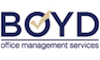 Boyd Office Management Services logo