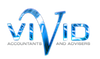 Vivid Accountants & Advisers logo
