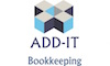 ADD-IT Bookkeeping logo