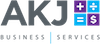 AKJ Business Services logo