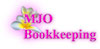 MJO Bookkeeping logo