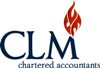 CLM Chartered Accountants logo