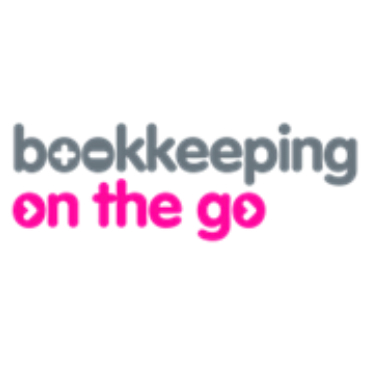 Bookkeeping On The Go logo