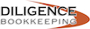 Diligence Bookkeeping logo