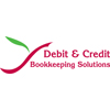 Debit & Credit Bookkeeping Pty Ltd logo
