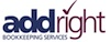 Addright Bookkeeping Services logo