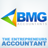 BMG Accountants logo