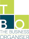 The Business Organiser logo