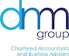 DNM Group logo