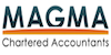 MAGMA Chartered Accountants logo