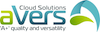 aVers Cloud Solutions logo