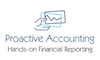 Proactive Accounting logo