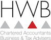HWB Chartered Accountants logo