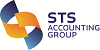 STS Accounting Group logo