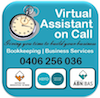 Virtual Assistant on Call logo
