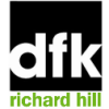 DFK Richard Hill logo