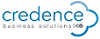 Credence Business Solutions logo
