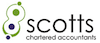 Scotts Chartered Accountants logo