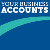 Your Business Accounts logo