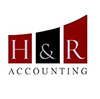 H & R Accounting Services logo