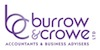 Burrow & Crowe Ltd Accountants and Business Advisers logo