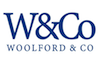 Woolford & Co LLP logo