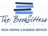 The BookSitters logo
