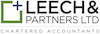 Leech & Partners Ltd logo