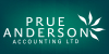 Prue Anderson Accounting Limited logo