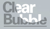 Clear Bubble logo