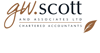 G W Scott & Associates Limited logo