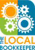 The Local Bookkeeper logo