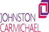 Johnston Carmichael - Glasgow logo