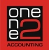 One 2 One Accounting NZ Ltd logo