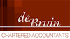 de Bruin Chartered Accountants logo