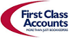 First Class Accounts - Burleigh Heads logo
