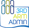 3rd Arm Admin Limited logo