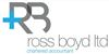 Ross Boyd Limited logo